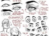 Eye Structure Drawing Easy Image Result for How to Draw Eyes Tutorial Tumblr Eyes