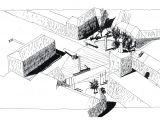 F Drawing Design Gallery Of Bahnhofplatz Aachen Hh F Architekten Hentrup Heyes