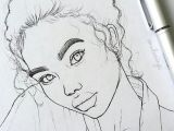 Face Drawing Ideas A Pinterest Alexgirl55 A Sketches Of People Drawing