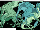 Flight Rising Drawing Dragons Flight Rising Dragon Races