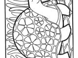 Flowers Drawing for Colouring Elegant Frog with Flowers Coloring Page Fym Me