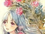 Flowers Drawing Manga 567 Best Anime Manga Illustration Girl Images Manga Art Drawings