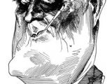 Franklin D Roosevelt Cartoon Drawing 102 Best Artist David Levine Images Caricatures Animated Cartoon