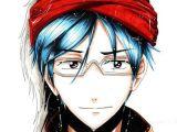 Free Anime Drawing Free Iwatobi Swim Club Rei Scan by Mistiqarts Deviantart
