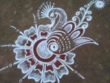 Free Hand Drawing Flowers Rangoli 4021 Best My Interest Images In 2019 Beautiful Rangoli Designs