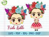 Frida Kahlo Drawings Easy Frida Kahlo Png Clipart Digital