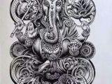 Ganpati Bappa Easy Drawing Kao T Quao Ha Nh Ao Nh Cho Ganesha Tattoo Ganesha Tattoo Tattoo