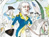 George Washington Drawing Easy George Washington the Reluctant President History
