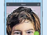 Get A Cartoon Drawing Of Yourself Cartoon Yourself Video Effects On the App Store