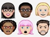 Get A Cartoon Drawing Of Yourself Make Your Own Emoji with This Free Emoji App for Your iPhone