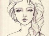 Girl Drawing Face 19 Trendy Drawing Ideas Mermaid Faces Drawing Art