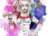 Girl Drawing Harley Quinn 103 Best Harley Quinn Images Suide Squad Joker Harley Quinn