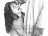 Girl Drawing Jesus A Little Girl Gives Jesus A Hug and Holds His Hand Jesus Pictures