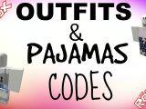 Girl Drawing Roblox Decal Roblox Outfit Pajamas Codes for Girls Read Desc Youtube
