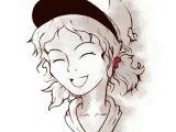 Girl Walking Drawing Clementine Fan Art