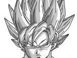 Goku Super Saiyan 3 Drawing Easy 36 Best Drawings Images Dragon Ball Z Dragon Dall Z Dragonball Z