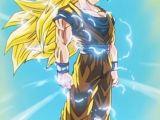 Goku Super Saiyan 3 Drawing Easy Super Saiyan 3 Dragon Ball Wiki Fandom Powered by Wikia