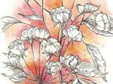 Good Drawings Of Flowers 178 Best Drawing Flowers Images Paintings Drawing Flowers Drawings