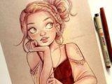 Good Girl Drawings 41 Best Cool Girl Drawings Images Drawings Cute Drawings