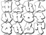 Graffiti Art Drawings Easy Complete Graffiti Alphabet Style for Lessons Graffiti