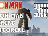 Gta 5 Drawings Easy Gta 5 How to Install Iron Man Script Mod Pc Full Tutorial