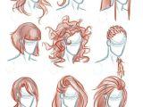 Hair Drawing Tutorial Tumblr Pin Od Klaudia Wojcieska Na Rysowanie Ludzi Drawings Character