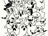 Halloween Drawing Ideas Easy Stock Vector Ideas In 2019 Halloween Drawings Halloween
