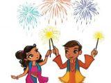 Happy Diwali Drawing Easy Happy Diwali Card Diwali Greetings Indian Celebrations