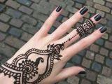 Henna Drawing Designs Tumblr Inspirierende Henna Tattoo Einfach Stile Magazin