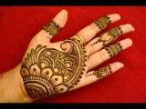 Henna Drawings Easy Easy Arabic Mehndi Henna Designs for Hands Simple Arabic