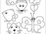 Holiday Drawing Ideas Cute Heart Drawing Ideas Valentines Art Valentine Crafts