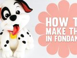 How to Draw A Dalmatian Puppy Easy Super Speed Video How to Make A Cute Dalmatian Puppy