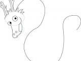 How to Draw A Easy Cute Dragon How to Draw Chinese Dragons with Easy Step by Step Drawing