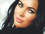 How to Draw A Fox Girl Megan Fox Megan Fox Megan Fox Makeup Beauty Makeup