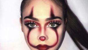 How to Draw A Halloween Girl Pin Von Hallowen Auf Costumes Hallowen Halloween Gesicht