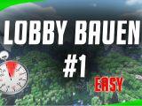 How to Draw A Helicopter Easy D Lobby Bauen Lernen A Easy Schnell D Ep 1 Von 3 Minecraft Bauen German Deutsch
