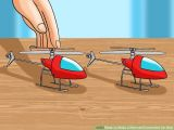 How to Draw A Helicopter Easy How to Make A Remote Controlled Air Ship with Pictures