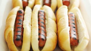 How to Draw A Hot Dog Easy How to Make Juicy Homemade Hot Dogs at Home Homemade Hot