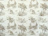 How to Draw A Jungle with Animals African Animal Fabric Jungle Monkey Giraffe Zebra Leopard
