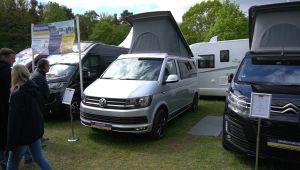 How to Draw A Minivan Easy Easy Camper 2019 Vw T6 150 Ps Dsg Wohnmobil Kompletter Rundgang Erklarung Aller Funktionen