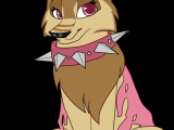 How to Draw A Wolf On Animal Jam Important Note I Am Not that Rare I Think Commander