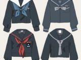 How to Draw An Anime School Uniform 216 Best Anime School Uniforms Images Anime Anime School
