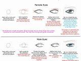 How to Draw Anime Eyebrows How to Draw Anime Eyes by Kymiez On Deviantart