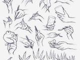 How to Draw Anime Hands Step by Step Hand Sketch Drawings Menschen Zeichnen Zeichnungen