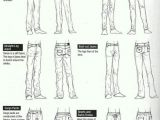How to Draw Anime Pants Reference for Drawing Pants Drawing People Drawings