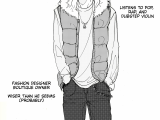 How to Draw Anime Pants Update and Quick Drawing I Nass S topici Art Street by