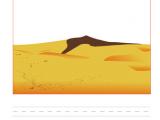 How to Draw Desert Animals Sketch A Habitat Desert Habitats Deserts Kinder Science