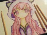 How to Draw Ears Anime Anime Girl Neko Style by Arwen2472 On Deviantart