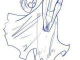 How to Draw Female Body Anime Pin On Manga Drawings
