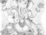 How to Draw Ganesha Easy Step by Step Ganesha by Yourslucifer Ganesha Drawing Sketches Lord